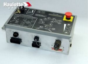 Haulotte Part A 00712 New oem Ground Control Box