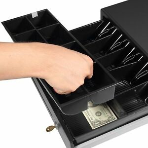 Cash Drawer Pos System Compatible With Citizen star epson bixolon Rj 12 Cable
