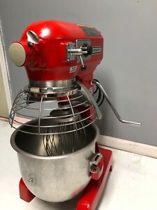 Used Hobart 20qt A 200t commercial Mixer excellent free Shipping