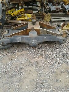 Hyster H155ft Steer Axle Beam Used Hy1696278
