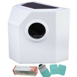 Dental X ray Film Processor Sets 250ml Darkroom 100pcs Dental X ray Film