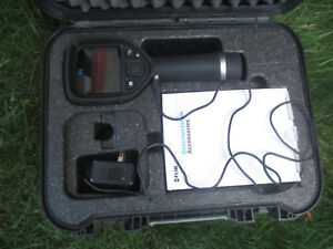 Flir E6 Compact Thermal Imaging Camera 160 X 120 Wifi 9 Hz Great Condition