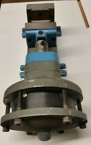 Heinrich 3 air Vise Double Acting Used