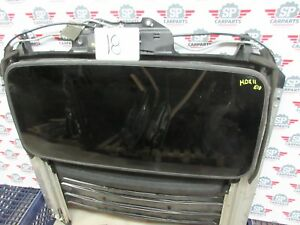 Acura Mdx 2010 2011 2012 2013 Roof Top Moonroof Sunroof Glass Window