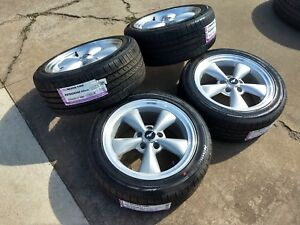 17 Ford Mustang Gt Oem Wheels Rims New Tires 2004 2005 2006 2007 2008 2009 2010