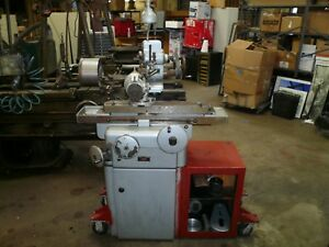 K o Lee Tool And Cutter Grinder W Custom Stand