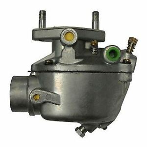 312954 Tsx765 Carburetor With Gasket Ford Tractor 501 601 641 681 701 58 64