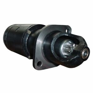 Starter For Massey Ferguson Tractor To20 To30 Others 1900347m91