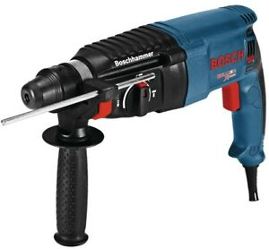 Bosch 8 Amp Corded 1 In Sds plus Bulldog Xtreme Variable Speed Rotary Hammer