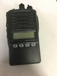Vertex Standard Vx 354 adob 5 Vx 354 do 5 Portable Radio Used