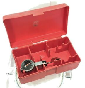 Compac 244a Dial Test Indicator 0005