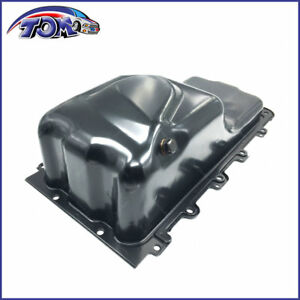 Brand New Engine Oil Pan Fits 97 04 Ford Mustang 4 6l V8 264 453