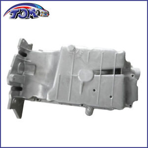 Chevrolet Cruze Sonic Trax Tracker Mexico 1 8l L4 Engine Oil Pan 264 459