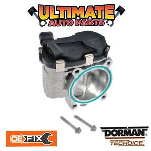 upgraded Throttle Body Valve 3 5l Or 3 9l For 06 11 Chevy Impala