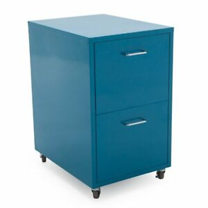 Maxwell Metal File Cabinet