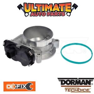 upgraded Throttle Body Valve For 2008 Chevy Express Van