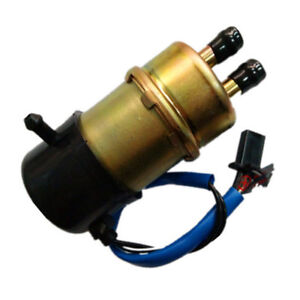 12v Motorcycle Fuel Gas Petrol Pump Replacement Fit Honda Nss250 Jazz Reflex Mwt