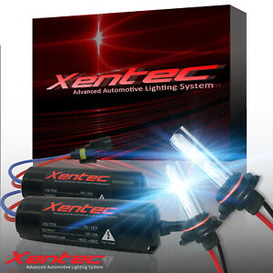 Xentec Xenon Lights Hid Kit 9006 880 H11 For 1999 2015 Chevrolet Silverado 1500