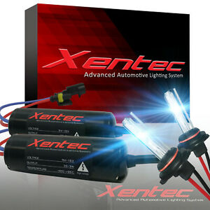 Xentec Hid Kit Xenon Light 35w 32000lm For 1999 2015 Chevrolet Silverado 1500