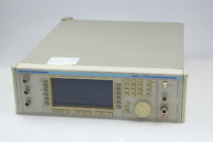 Ifr Marconi 2031 Low Noise Signal Generator 10khz 2 7ghz
