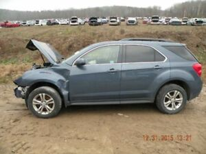 2011 2012 Chevy Equinox Automatic Transmission 6 Speed Awd Opt Mh4 Id 1hbk