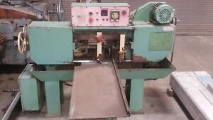 Doall Model C5a Automatic Horizontal Bandsaw