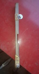 1959 1960 Chevy Nomad Parkwood Brookwood Wagon Rt Tailgate Window Channel