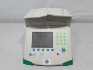 Bio rad Icycler Thermal Cycler W 96 well Block