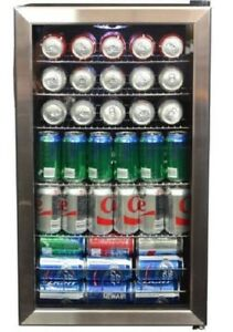 Beverage Cooler Stainless Steel Commercial Undercounter Refrigerator Fridge Rack