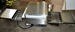 Commercial Pizza Oven Lincoln Impinger 2502qt3u0701620 Free Shipping Ri s7