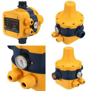220v 1 5kg Water Pump Pressure Controller Automatic Electric Switch Control 100