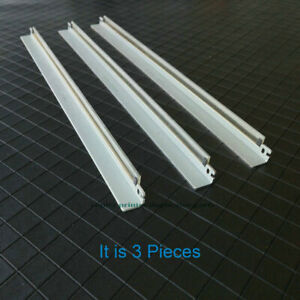 3x Long Life Drum Cleaning Blade Fit For Xerox 9000 1100 4110 4112 4127 4595