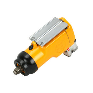 3 8 Drive Air Impact Wrench Butterfly Pneumatic Power Car Repair Tool 75ft Lbs