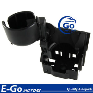 Cup Holder For Mercedes Benz S Class S430 S500 S600 S65 Amg 93733061001