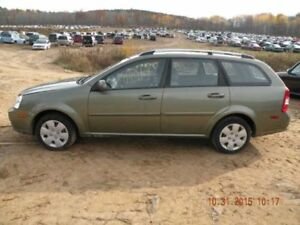 Heater Core Fits 04 08 Forenza 265866