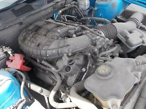 Engine 11 12 13 14 Ford Mustang 3 7l V6 Motor Only 84k Miles Run Tested