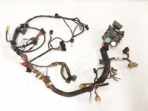 Jeep Wrangler Yj Dash Cluster Radio Heater Wiring Harness 1994 Fuse Box 94s