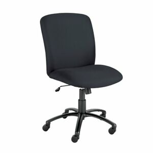 Safco Uber Big And Tall High Back Chair