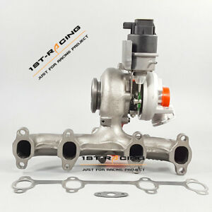 Turbo Charger For Volkswagen Vw Beetle Golf Jetta Bv39 Brm 1 9tdi 54399880031