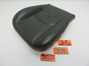 Left Front Driver Side Power Seat Cushion Bottom Base Lower L Lh Lf Oem Tribute