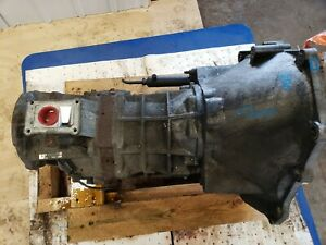 1997 Jeep Wrangler Manual Transmission Assembly 151 380 Miles 5 Speed
