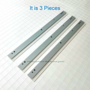 3x Long Life Drum Cleaning Blade Fit For Sharp Mx m850 M950 M1100 Copier Parts