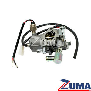 Genie 52445gt 52445 New genuine Oem Kubota Df 750 Carburetor