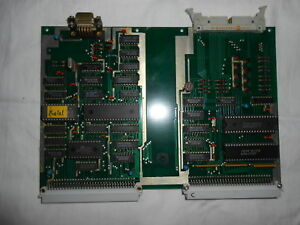 Zsk Embroidery Electronic Circuit Boards Zangs vid 1 For Mscd