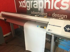 Roland Versacamm Sp 540i Printer cutter plotter perforate 54 wide