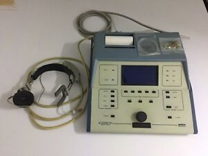 Madsen Zodiac 901 Middle Ear Analyzer Tympanometer