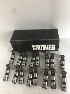 Big Block Chevy Crower Roller Lifters 07 8