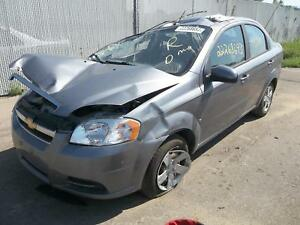 Manual Transmission 2009 Chevy Aveo 5 Speed Only 45k Miles Ships Fast