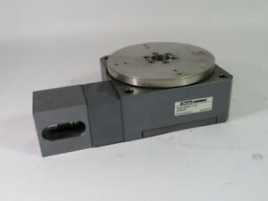 Parker R150m3x111 001 Rotary Table Actuator Stage Used