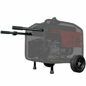Winco Two wheel Dolly Kit For Dp Series Portable Generators